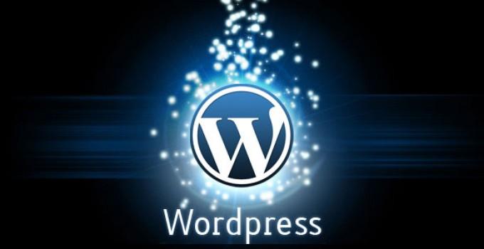 wordpress web development pakistan