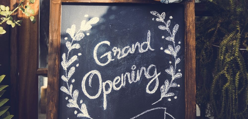 4 Tips for Marketing Your Restaurant Grand Opening